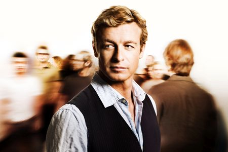 mentalist2 The Mentalist 1ª Temporada Dublado AVI