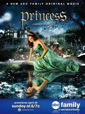 Princess movie