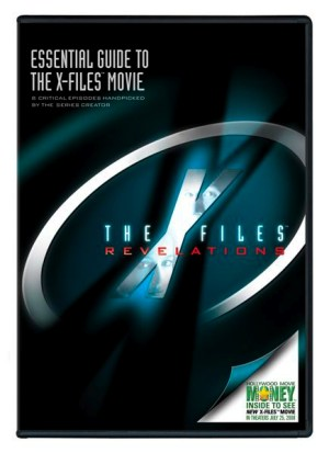The X-Files: Revelations