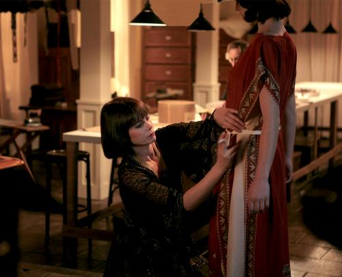 lifetimes coco chanel early review tv equals