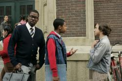 Everybody Hates Chris - &