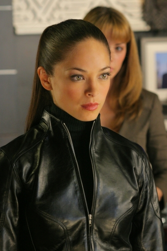 Lana Lane SMALLVILLE Pictures from quotWrathquot 7x7