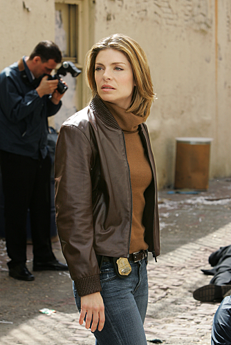 Ncis Gretchen Egolf As Det Andrea Sparr In Quot Stakeout Quot 3227