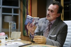 Prison Break - T-Bag (Robert Knepper)