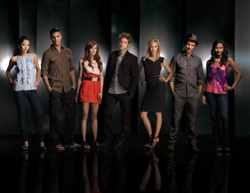 Melrose Place (2009) Cast
