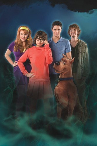scooby doo mystery begins 332x500 Scooby Doo The Mystery Begins Review