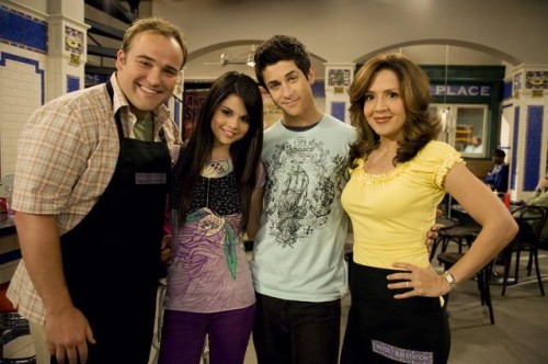 "selena gomez in wizards of waverly place 2009. ""Wizards of Waverly Place"""