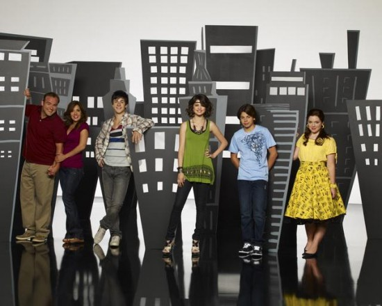 wizards of waverly place cast. Wizards of Waverly Place