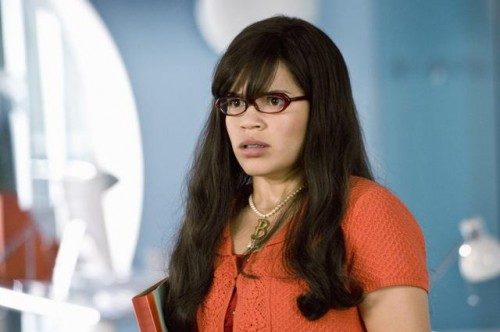 Check out a first look of the two hour UGLY BETTY Season 4 premiere episode