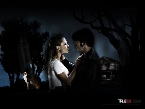 true blood bill and sookie. Bill and Sookie