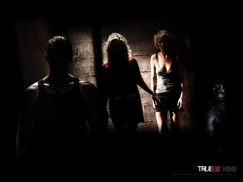 true blood season 3 wallpaper. TRUE BLOOD Season 2 Beautiful