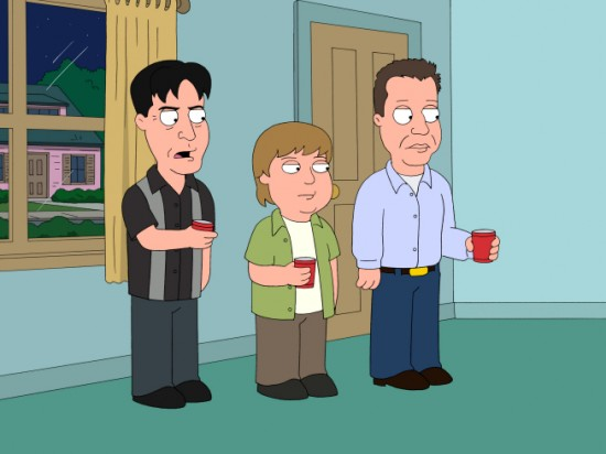 Family Guy Celebrity Guest Stars - metacafe.com