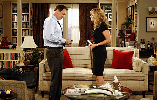 """Jeff Rules Of Engagement Quotes: RULES OF ENGAGEMENT """"Flirting"""" Season 4 Premiere (REVIEW"""