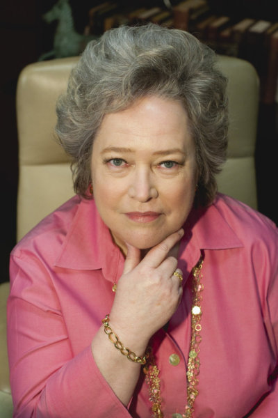 Kathy Bates On The Office Season 6 Tv Equals