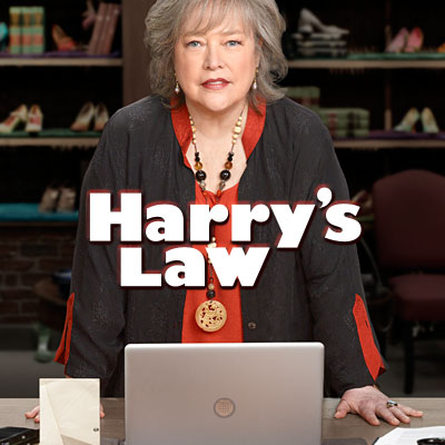 Harry's Law (NBC)