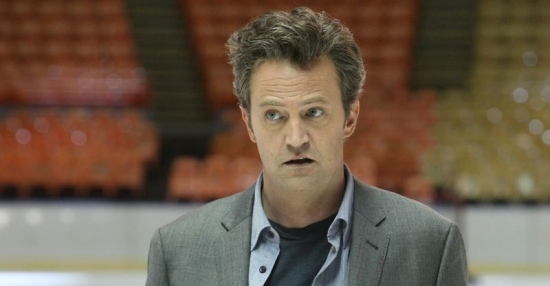 Matthew Perry in Mr. Sunshine (ABC)