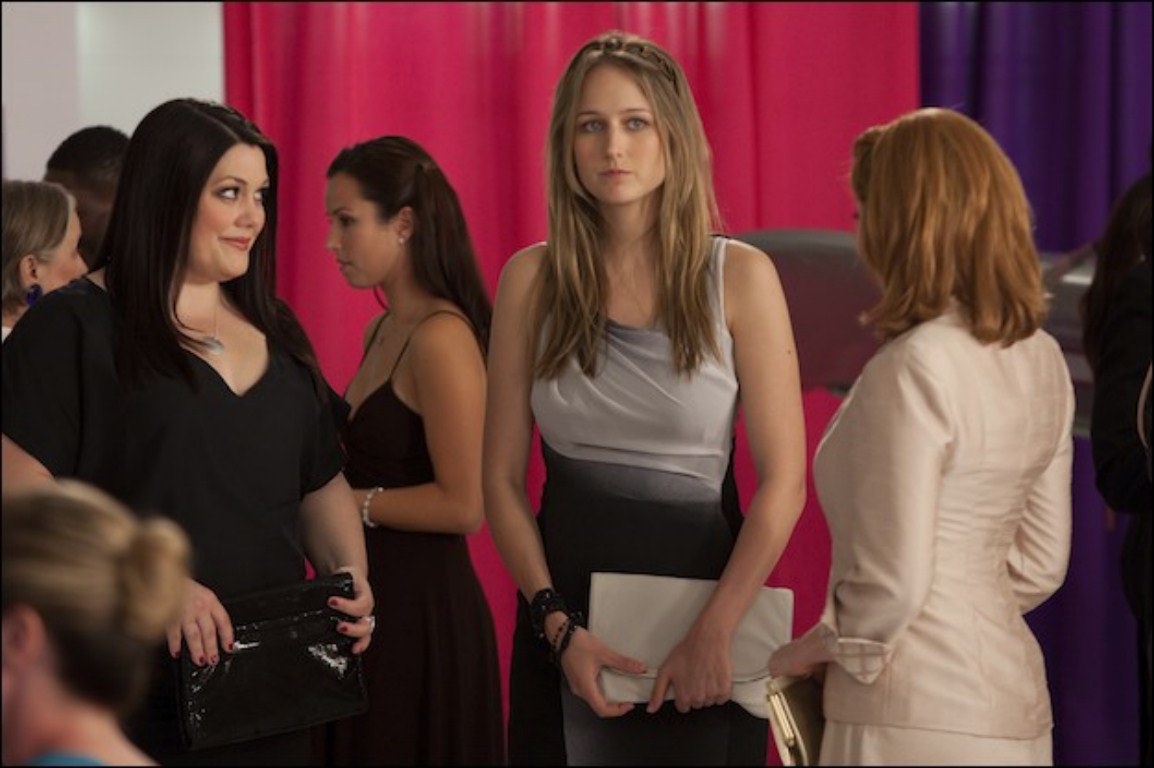 Drop dead diva a mother 39 s secret season 2 episode 7 leelee sobieski sharon lawrence guest - Drop dead diva 7 ...
