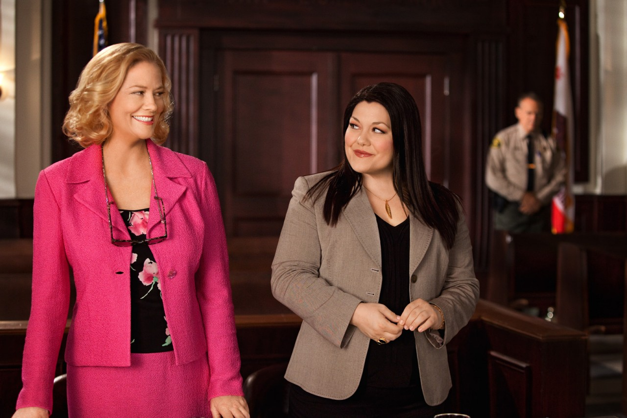 Drop dead diva 12 81408 - Drop dead diva season 4 episode 9 ...