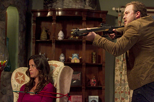 weeds season 6 silas. WEEDS returns for its sixth