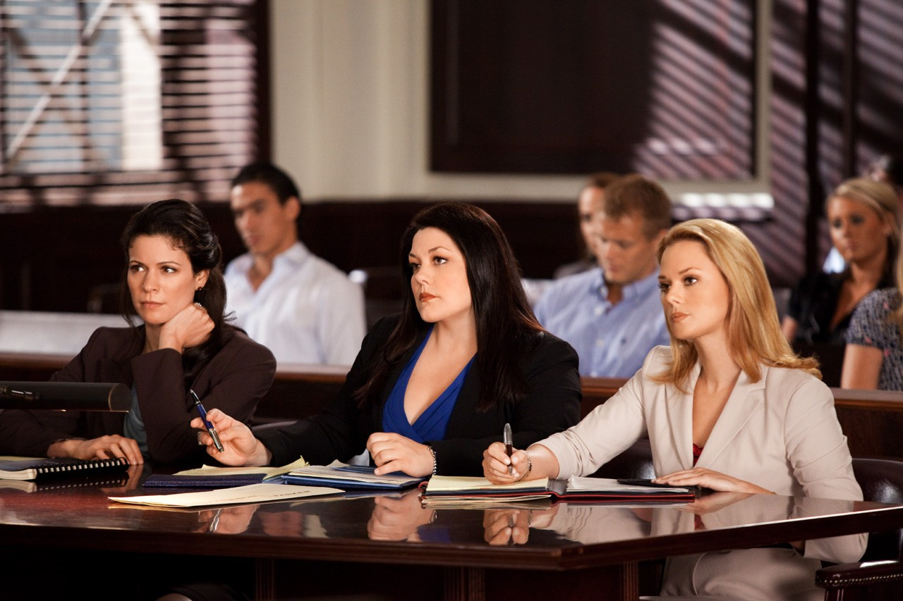 Drop dead diva last year 39 s model season 2 episode 9 tv equals - Drop dead diva season 5 episode 4 ...