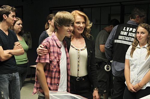 justin bieber csi episode name. Justin+ieber+csi+miami+