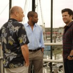 "PSYCH ""Viagra Falls"" Review"