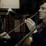 SHERLOCK (BBC) Episode 3 The Great Game