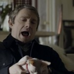 SHERLOCK (BBC) Episode 3 The Great Game (2)