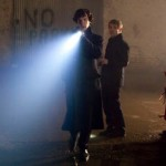 SHERLOCK (BBC) Episode 3 The Great Game (3)