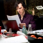 SHERLOCK (BBC) Episode 3 The Great Game (7)
