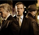 Whitechapel (ITV) cast