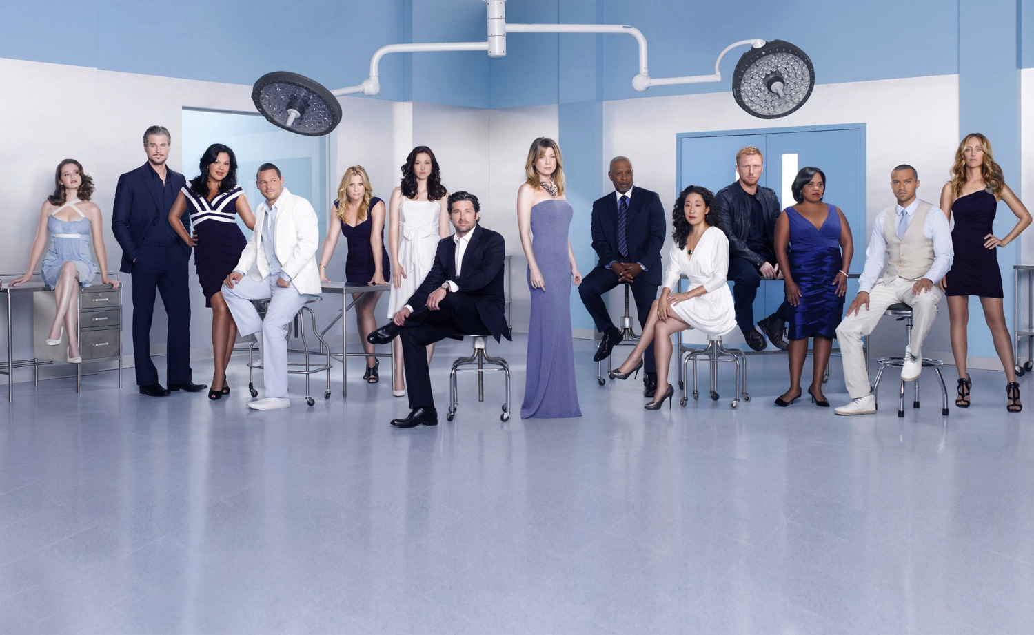 GREY\'S ANATOMY Doing Musical Episode | TV Equals