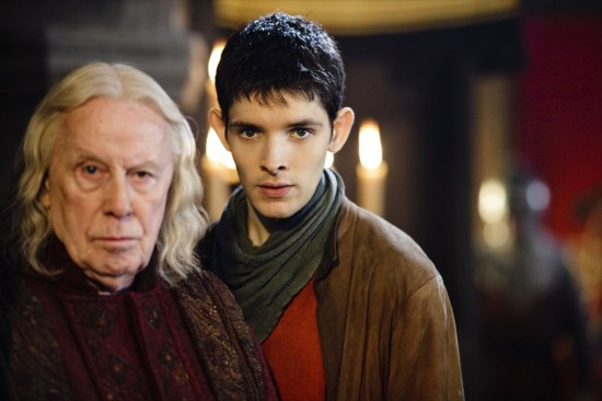 Merlin (BBC One) Season 3