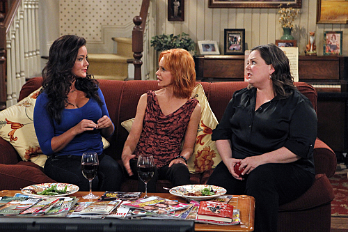 Mike & Molly After the Lovin Review | TV Equals
