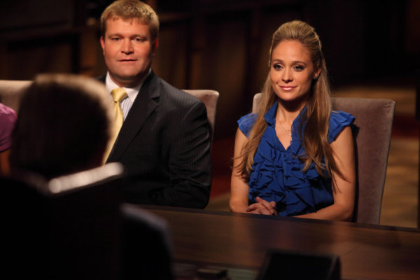 The Celebrity Apprentice Season 11 Episode 4 - TinklePad