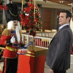 WAREHOUSE 13 Secret Santa (2)