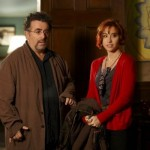 "WAREHOUSE 13 "" Secret Santa"" ADVANCE REVIEW"