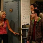 "The Big Bang Theory ""The Jiminy Conjecture"" Season 3 Episode 2"