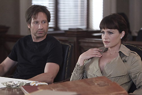 """CALIFORNICATION """"The Recused"""" Advance Review 