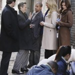 NATHAN FILLION, SEAMUS DEVER, JON HUERTAS, LAURA PREPON, STANA KATIC