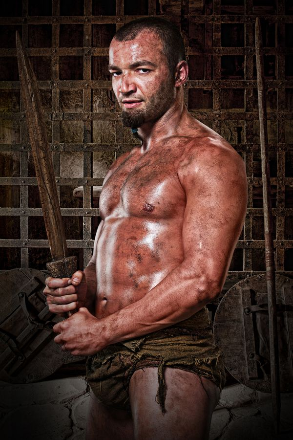 Starz Spartacus Gods Of The Arena. Spartacus Gods Of The Arena (9