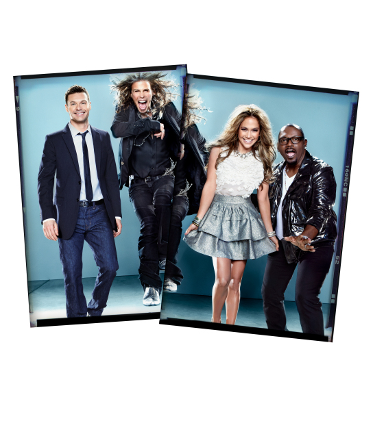 american idol season 10 judges. AMERICAN IDOL Season 10 (3)