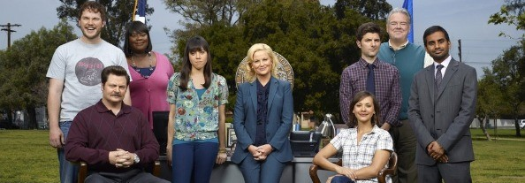 Parks and Recreation nbc