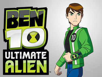 Ben 10 Ultimate Alien Season & Episode: 02 & 07  The Creature From Beyond.C.P