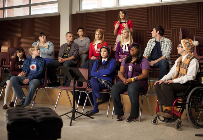 "GLEE ""Born this Way"" Episode to Run 90 Minutes 