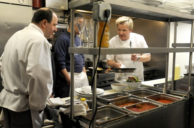 Kitchen nightmares cafe tavolini 138311 for Kitchen nightmares season 5 episode 9