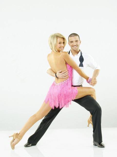 Dancing With The Stars Season 12 Cast Pairs
