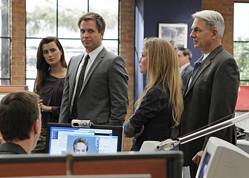 NCIS (CBS) Two-Faced