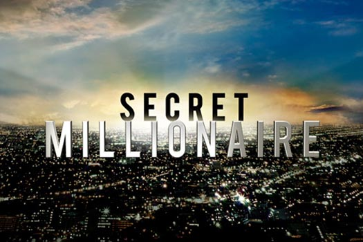 The Secret Millionaire movie