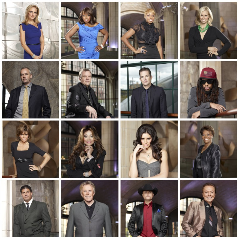Celebrity apprentice season 10 full episodes